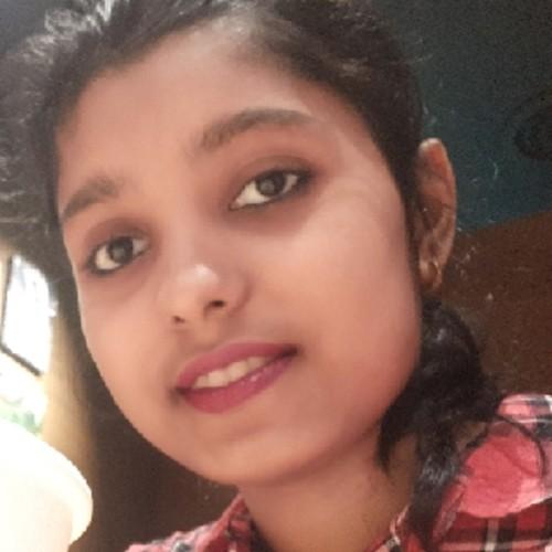 Ushasi Chakraborty