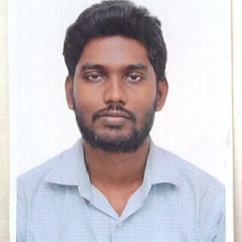 Barath Kumar V