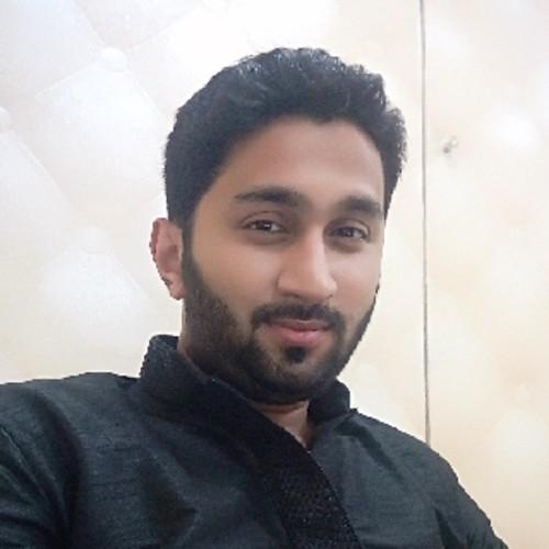 Ravish Naeem Patel