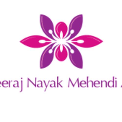 Neeraj Nayak Mehendi Art