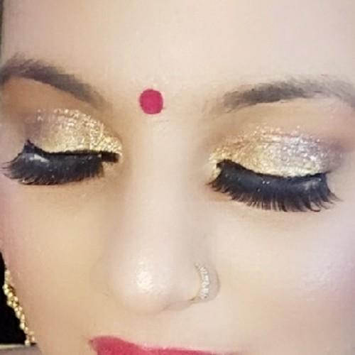 maayas makeup