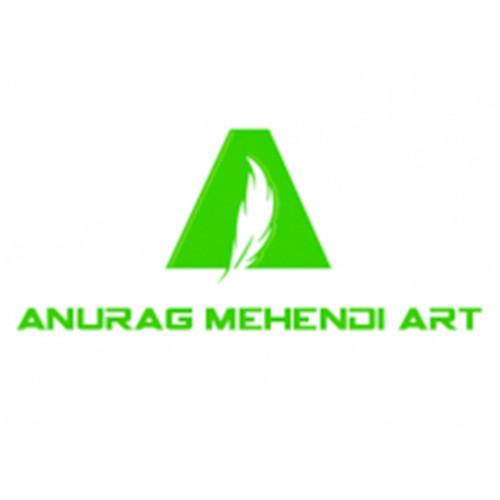 Anurag Mehendi Art