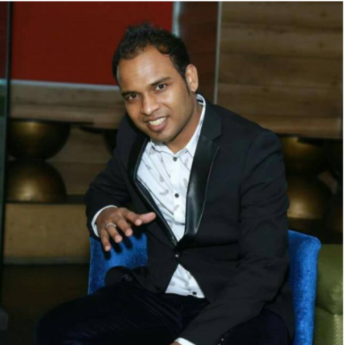 Shrikant Raikwar