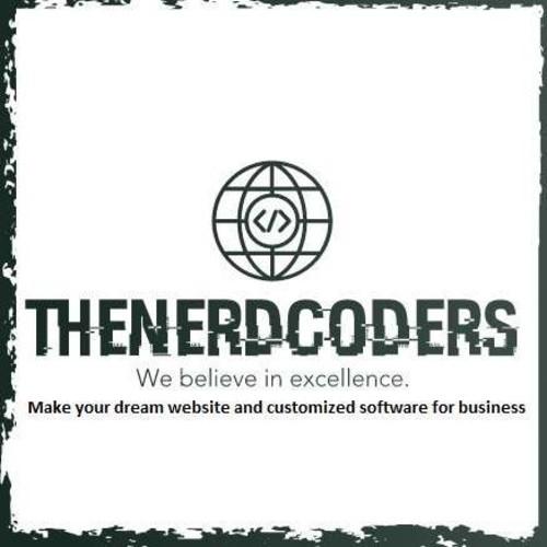 Thenerdcoders