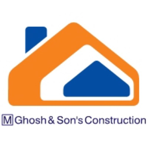 M. Ghosh & Son's Construction