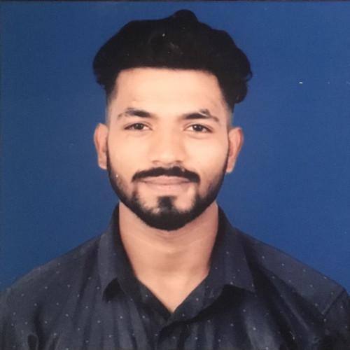 Giridhar Ramaswamy