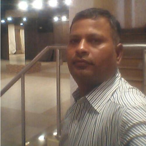 Rajesh Radheshyam Sharma