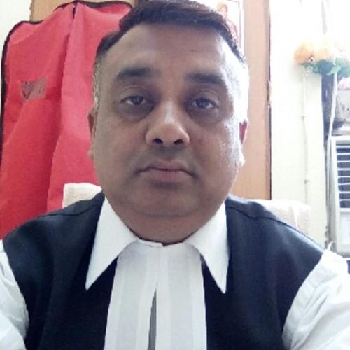 Yashpal Sharma Advocate