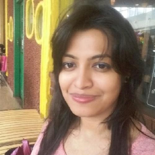 Dr. Karishma Shah