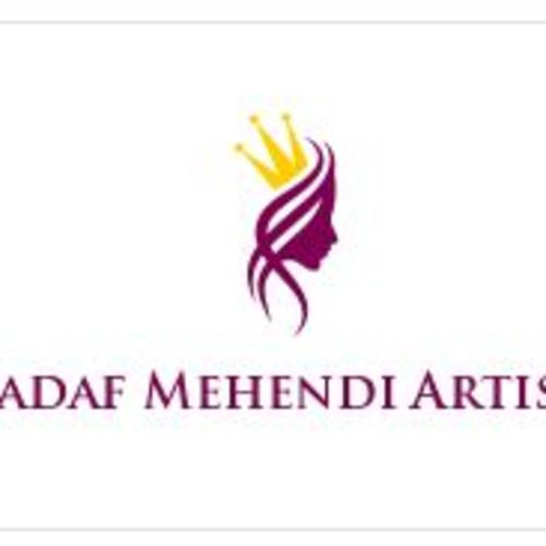 Sadaf Mehendi Artist