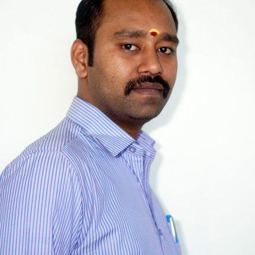 Ranjith C S