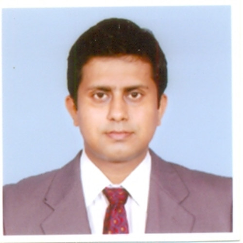 Kalyani Prasad Chatterjee