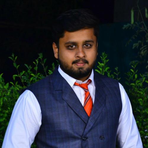 Mihir P Sharma