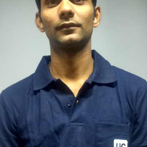 Vipul Jadav