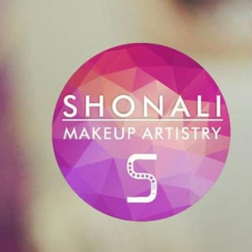 Shonali Makeup Artistry