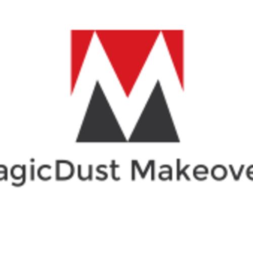 MagicDust Makeovers