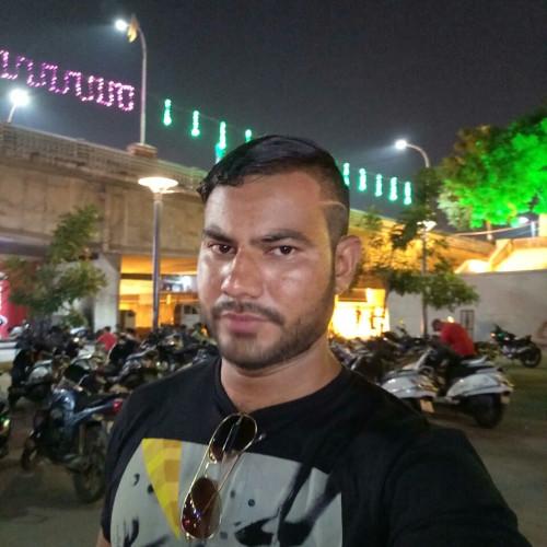 Amit Kumar Rajput