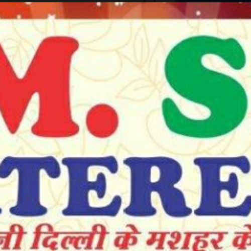 M.S. CATERERS