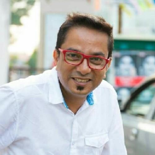 Anoop Guha