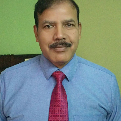 Jamal Akhtar