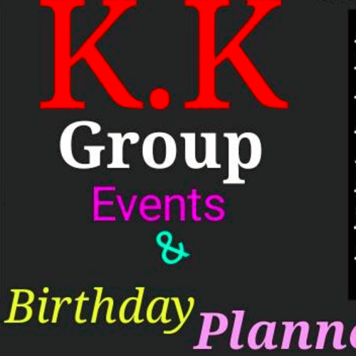 KK Birthday Planner
