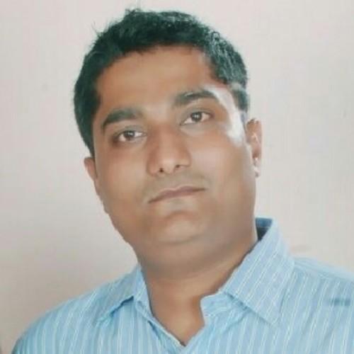 Govind Kumar Mishra