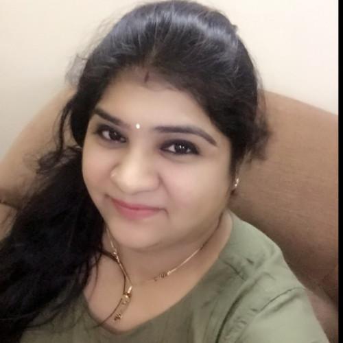 Manisha Vaswani