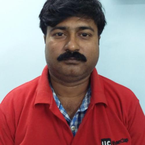 Sukanta Ghosh