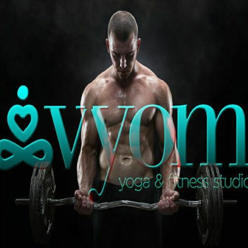 Vyom Yoga and Fitness Studio