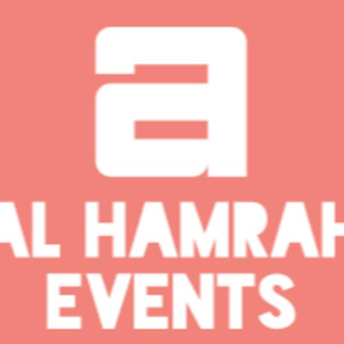 Al Hamrah Events