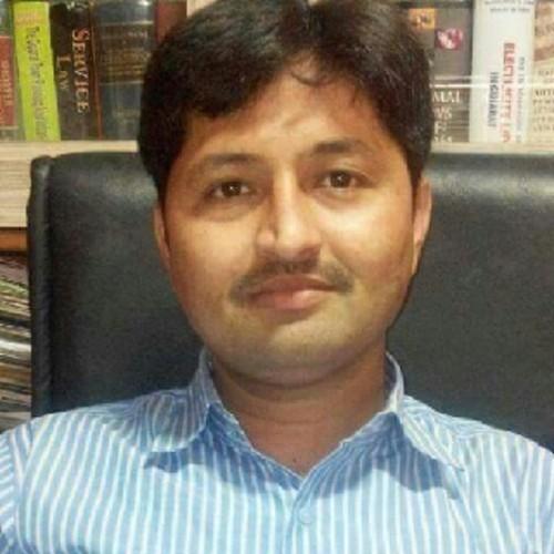 Vijay  Nangesh