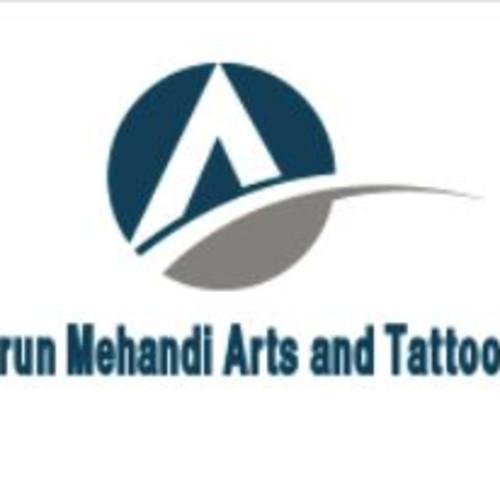 Arun Mehandi Arts and Tattoos