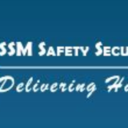 SSM Safety And Security Solution