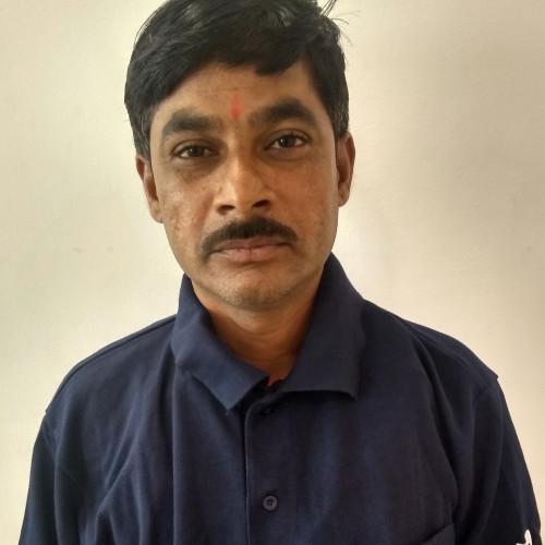 Navnath Panchal