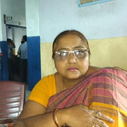Jayanti Biswas
