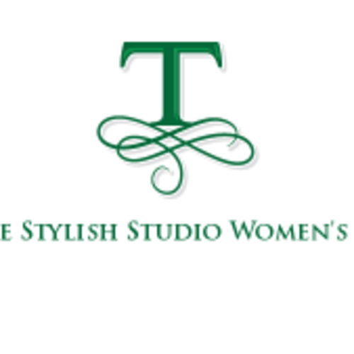 The Stylish Studio Women's Salon