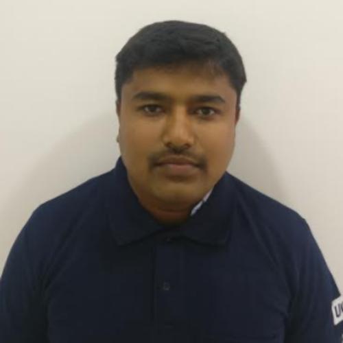 Suresh Babu T