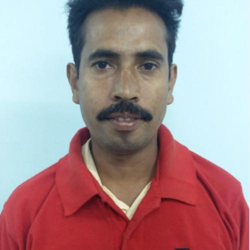 Niranjan Das