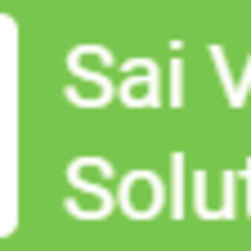 Sai Vision Solutions