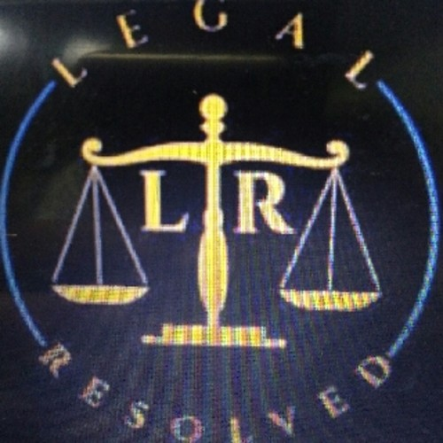 Legal Resolved