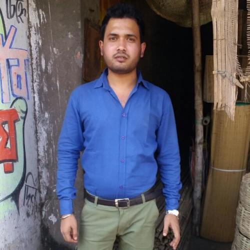 Prasanta Dhar