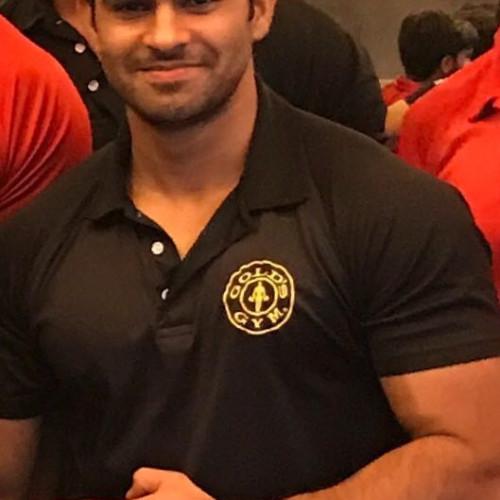 Parveen Harsana