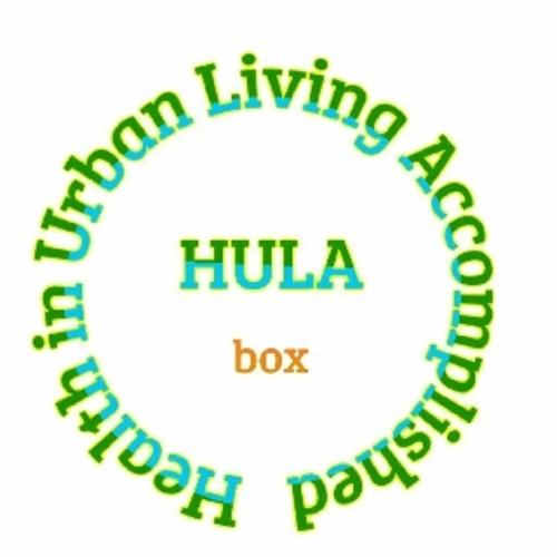 HULA BOX