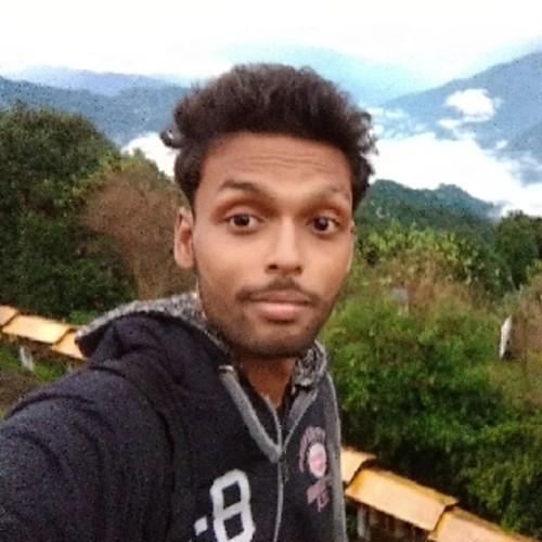 Suvankar Das