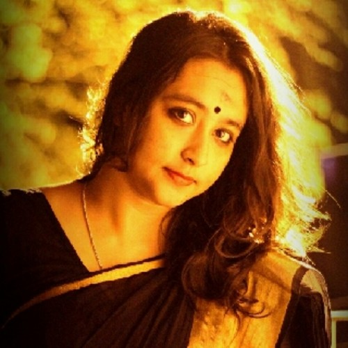 Somanjana Chaudhuri