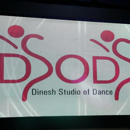 Dinesh Studio of Dance