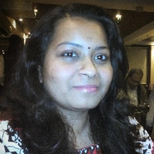 Samiksha Singhi