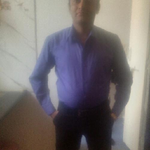 Ashok Mahesh Bhai Thakar
