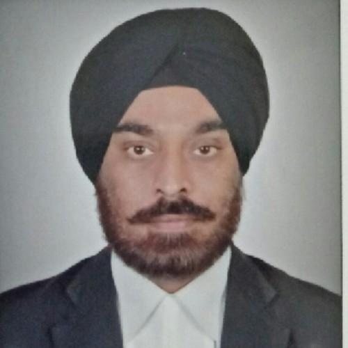 R. S. Chaggar Advocate