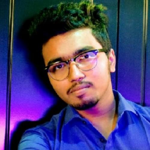 Reetaban Chowdhury